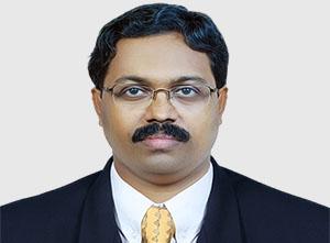 Dr. Bijoy Antony